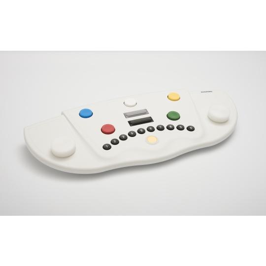 標準版操控盤